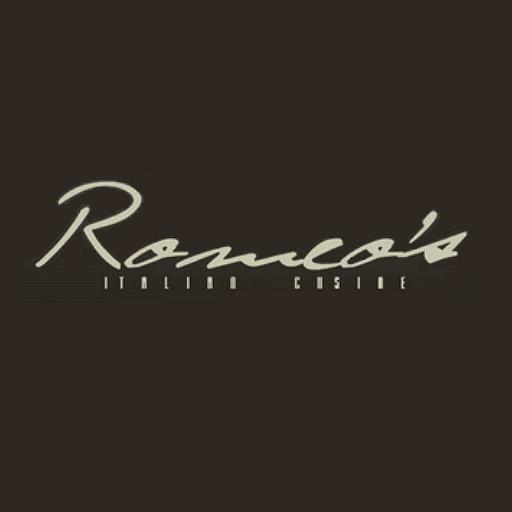Romeo's Itailan Cuisine LOGO-APP點子
