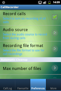 Call Recorder - Record Phone Conversations and Interviews on the ...