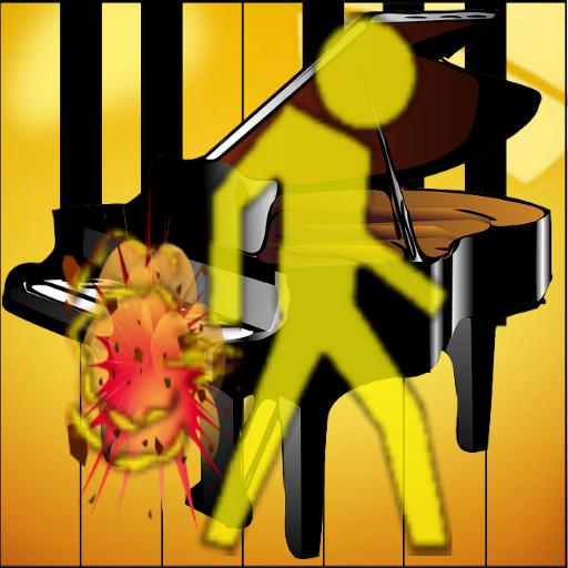娱乐のおならピアノ LOGO-記事Game