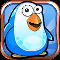 Peguin Adventure icon