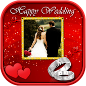 Wedding photo live wallpaper