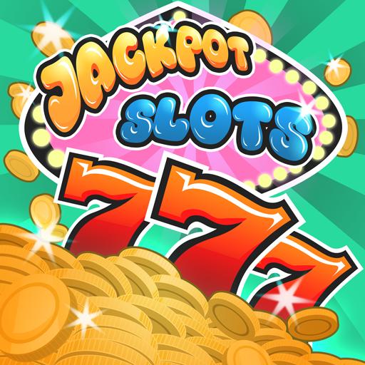 博奕必備App Aaaamazing JACKPOT Slots Free LOGO-綠色工廠好玩App