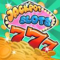 Aaaamazing JACKPOT Slots Free icon