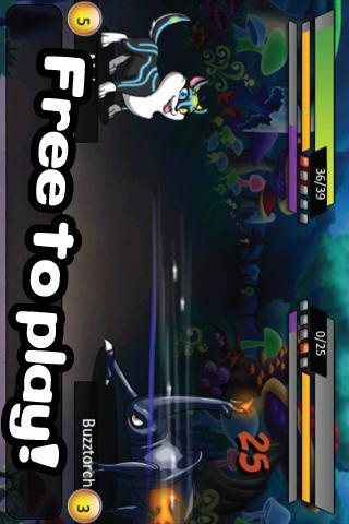 Kymera Keeper (Beta) - screenshot