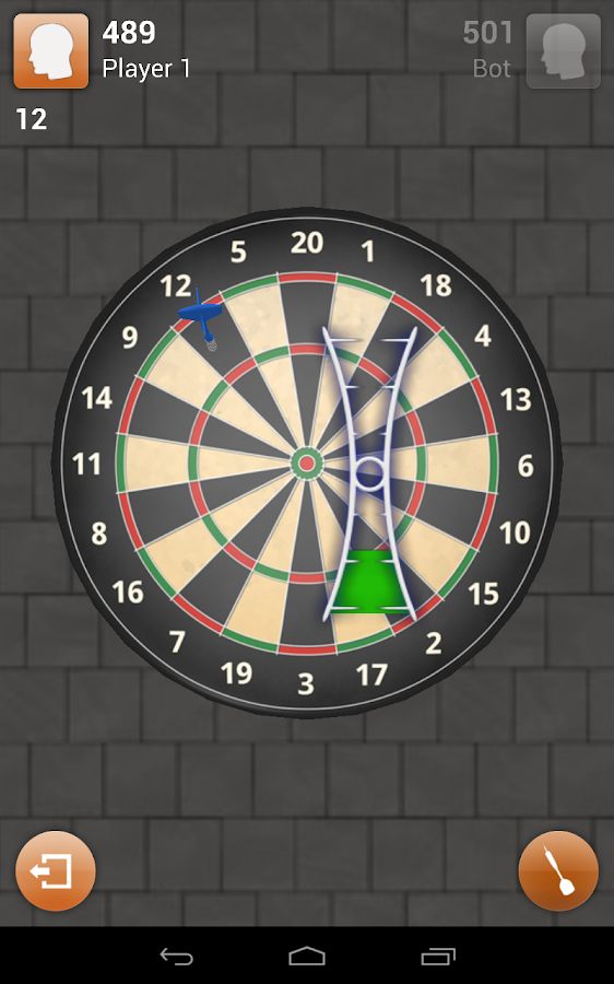 Darts 3D Android