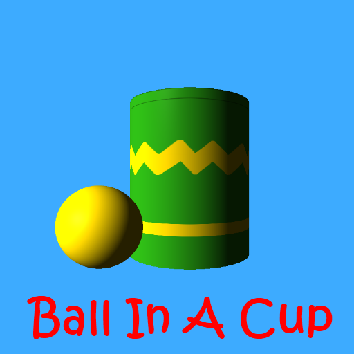 Ball In A Cup