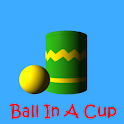 Ball In A Cup logo
