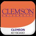 Clemson Keyboard icon