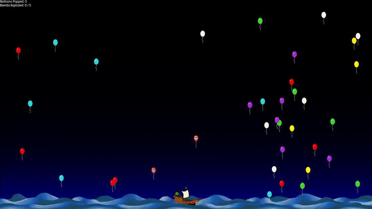 Fireworks Extravaganza!- screenshot
