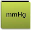 MED Pressure Unit Converter icon