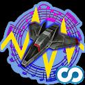 Music Ride icon