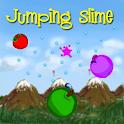 Jumping Slime logo