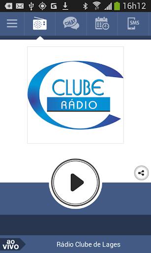 Rádio Clube de Lages