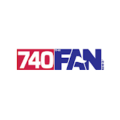 740 The Fan - KVOX-AM - Fargo
