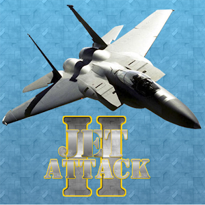 Jet Attack 2 for PC and MAC