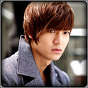 Lee Min Ho Live Wallpaper icon