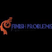 Finish Problems