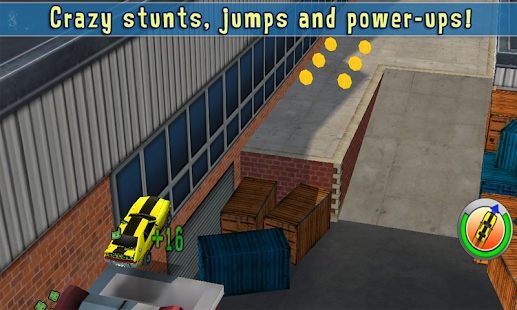 Reckless Getaway Free Screenshot 22