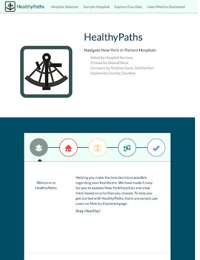 HealthyPaths -- Pick NY Hosp.