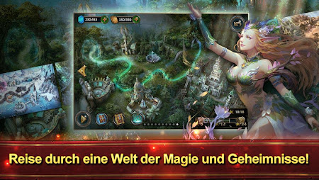 Deck Heroes: Duell der Helden 5.5.0 screenshot 7443