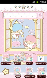 SANRIO CHARACTERS Theme28 - screenshot thumbnail