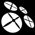UAV (UAS) Flight Timer icon