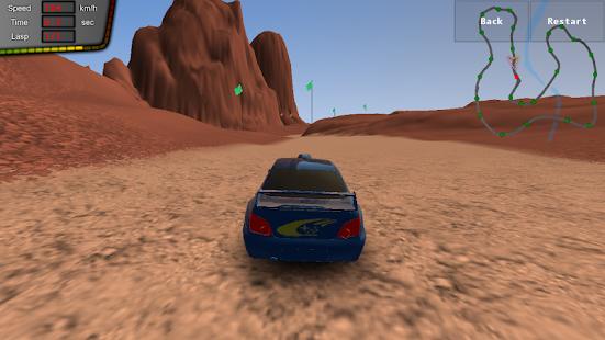 Rally Champions 2 Pro