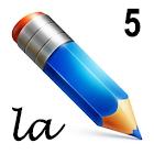 Curso 5 Aprender a Leer icon