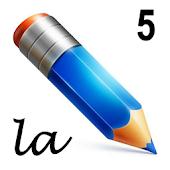 Curso 5 Aprender a Leer