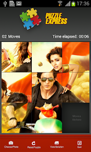 Red Chillies- screenshot thumbnail