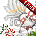 Nine-Tailed Kitsune Trial icon