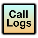 Call Logs Backup & Restore logo