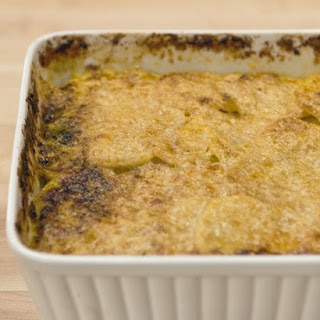 Root-Vegetable Gratin