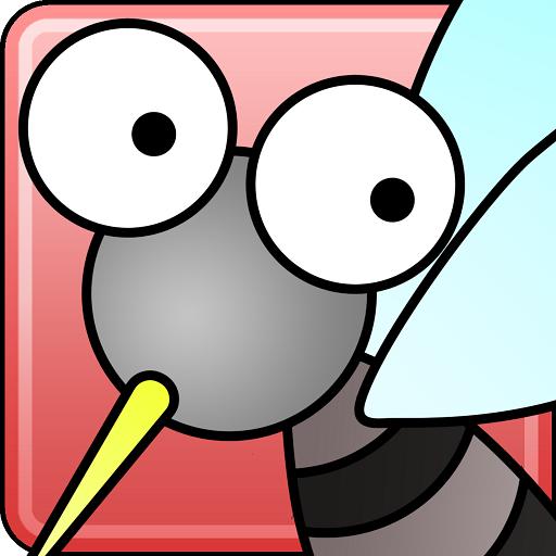 蚊とりーぬ(Katherine) 街機 App LOGO-APP試玩
