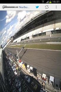 Nürburgring Live Lite- screenshot thumbnail