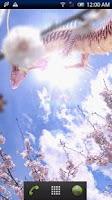 Screenshot of Sakura Dragon Sun Free