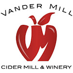 Vander Mill Ginger Peach Cider