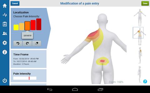 Pain Diary - CatchMyPain PRO v2.9.3
