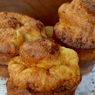 Why Popovers Pop Over Recipe