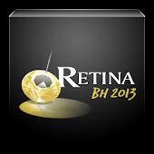 Retina BH 2013