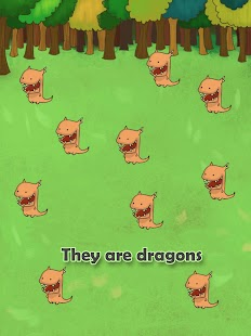 Dragon Evolution Party - náhled
