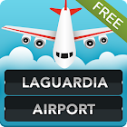 FLIGHTS LaGuardia Airport icon