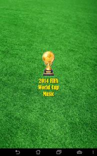 2014 FIFA Music