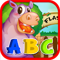 Preschool Kids ABC Learning icon