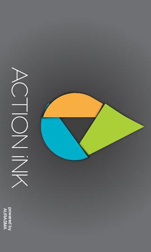 ActionInk