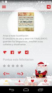 SMS Navidad 2018: Feliz Año - náhled