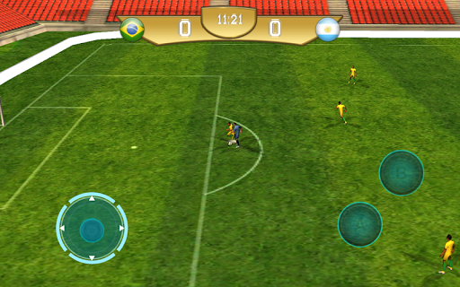 Bola Pro Star Brasileiro Fut