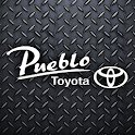 My Pueblo Toyota icon