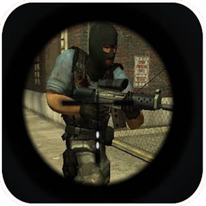 Dead Terrorist Target:Sniper for PC and MAC