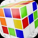 Rubik`s Cube icon